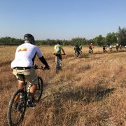 2016 Dec: Yangon - Dala - Twente - Yangon day bike tour